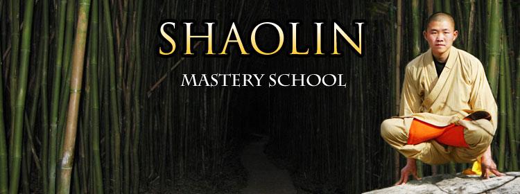 Shaolin-original