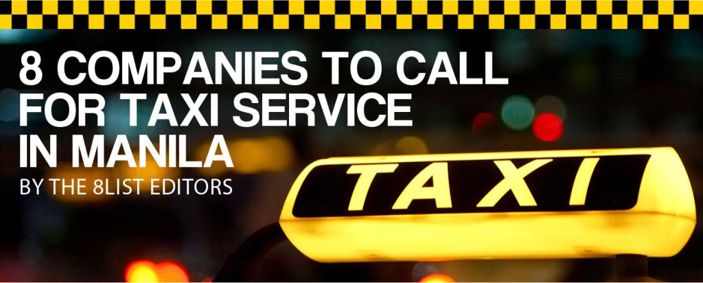 Taxi-original
